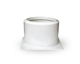 (MIS) Square Base Pipe Skirting (NEW)