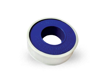 "(MIS) 1/2"" x 10M Pipe  Sealing Tape"