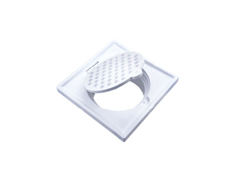 (MIS) Square Grating