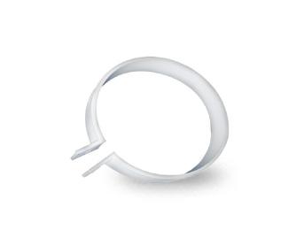 (MIS) PVC Collar Bracket (SS174)