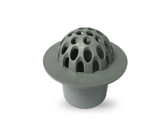 (AE) Dome Grating