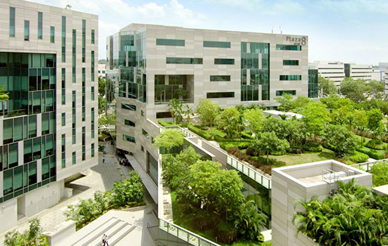 Changi Business Park