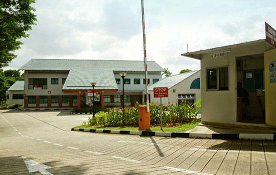 Chen Su Lan Children's Home
