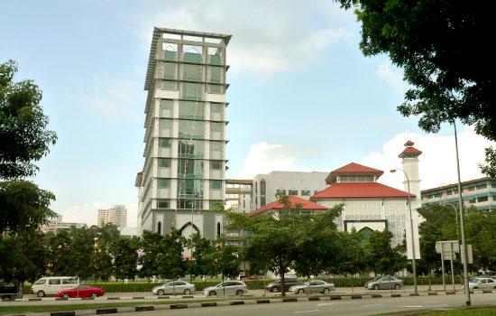 Islamic Hub Singapore