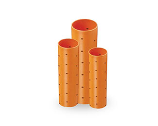 Sewer Perforated Pipes