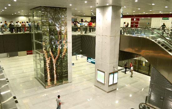 Singapore Circle Line