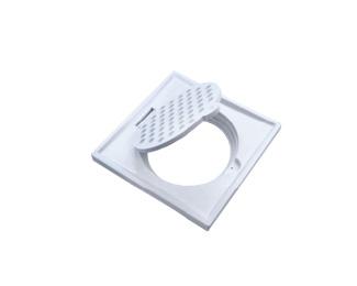 Square Flat Grating (Heavy Duty)