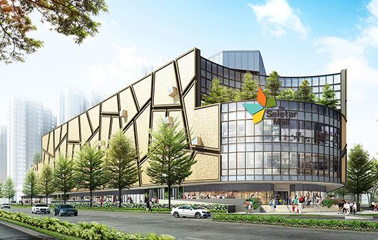 The Seletar Mall